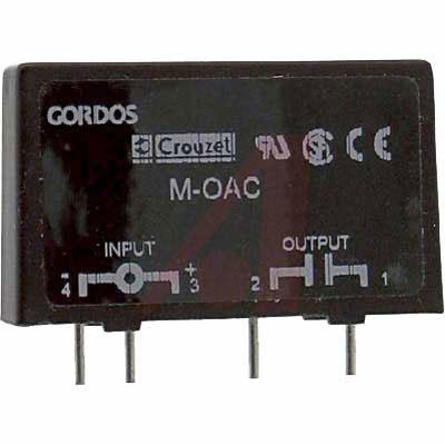MOAC-5A Crydom Company от 11.62000$ за штуку