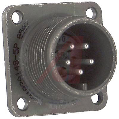 MS3102A14S-5P Amphenol от 5.34300$ за штуку