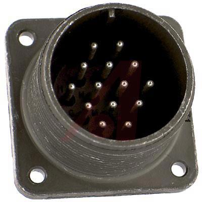 MS3102E20-27P Amphenol от 9.88800$ за штуку