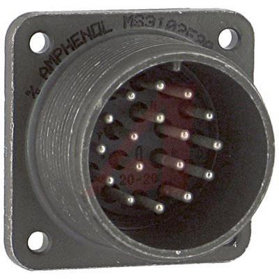 MS3102E20-29P