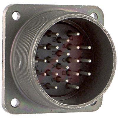 MS3102E28-16P Amphenol от 15.69500$ за штуку