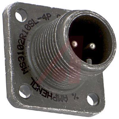 MS3102R10SL-4P Amphenol от 3.60600$ за штуку