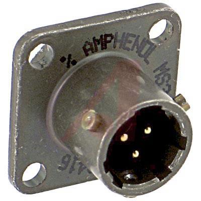 MS3112E8-3P Amphenol от 8.78700$ за штуку