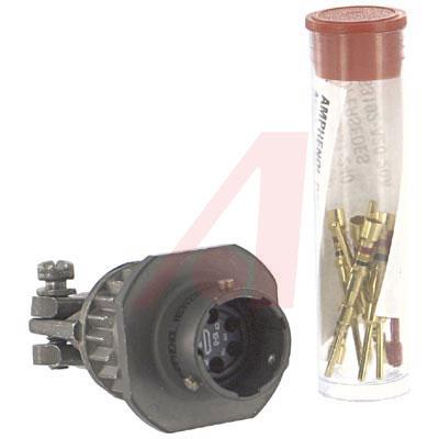 MS3121F10-6P Amphenol от 30.72400$ за штуку