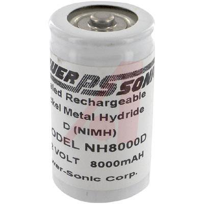 NH-8000D Power-Sonic от 21.41000$ за штуку