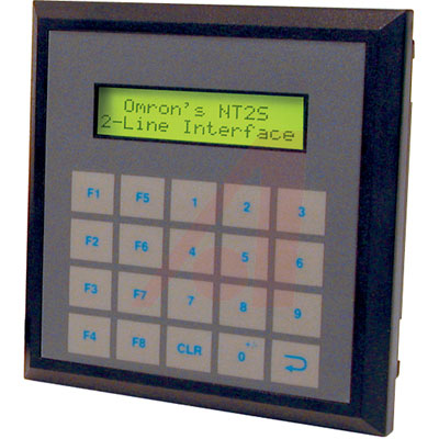 NT2S-SF126B-E Omron Automation от 363.24000$ за штуку