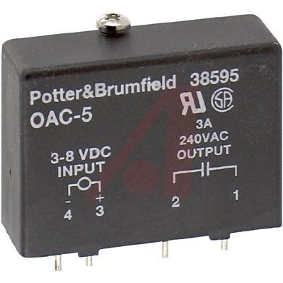 OAC-5 Tyco Electronics от 10.12000$ за штуку