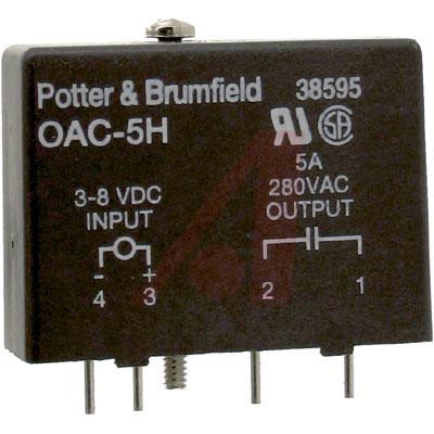 OAC-5H Tyco Electronics от 12.22000$ за штуку