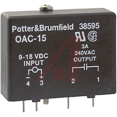 OAC15 Opto 22 от 10.34200$ за штуку