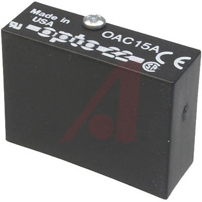 OAC15A Opto 22 от 10.00000$ за штуку