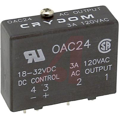 OAC24 Opto 22 от 17.14000$ за штуку