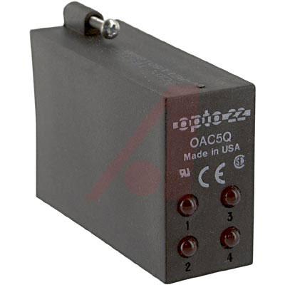 OAC5Q Opto 22 от 55.99900$ за штуку