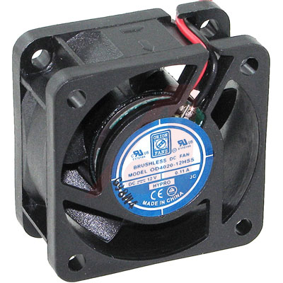 OD4020-12HSS Orion (Knight Electronics, Inc.) от 4.11100$ за штуку
