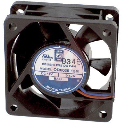 OD6025-12MB Orion (Knight Electronics, Inc.) от 8.20100$ за штуку