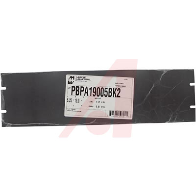 PBPA19005BK2 Hammond Manufacturing от 17.68800$ за штуку