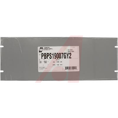 PBPS19007GY2 Hammond Manufacturing от 13.21100$ за штуку