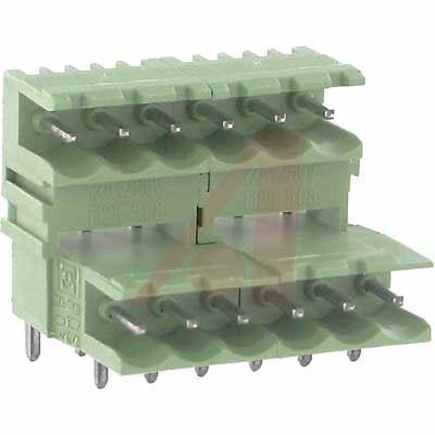 PDSH06-5.08 Altech Corp. от 2.58000$ за штуку
