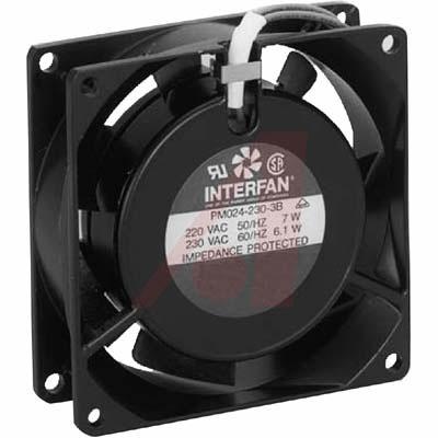PM033-115-8025B-4 Interfan от 14.32000$ за штуку