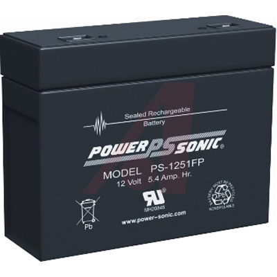 PS-1251FP Power-Sonic от 25.05000$ за штуку