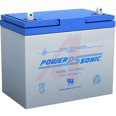 PS-12550 Power-Sonic от 159.90000$ за штуку