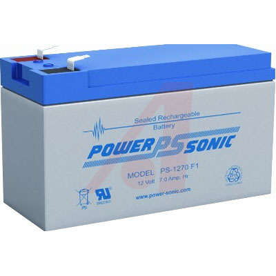 PS-1270 Power-Sonic от 15.16000$ за штуку