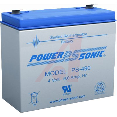 PS-490 Power-Sonic от 15.12000$ за штуку