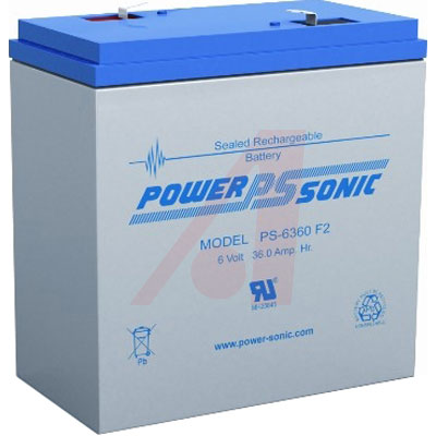 PS-6360F2 Power-Sonic от 64.22000$ за штуку