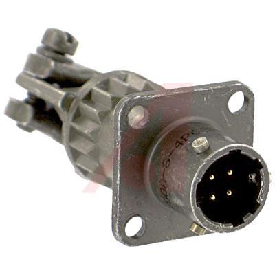 PT00A-8-4P(SR) Amphenol от 19.08900$ за штуку