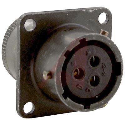 PT00E-12-3S Amphenol от 17.61400$ за штуку