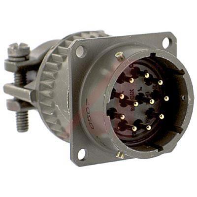 PT00E-18-11P(SR) Amphenol от 30.28000$ за штуку