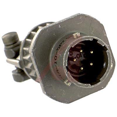 PT01A-10-5P(SR) Amphenol от 23.15900$ за штуку