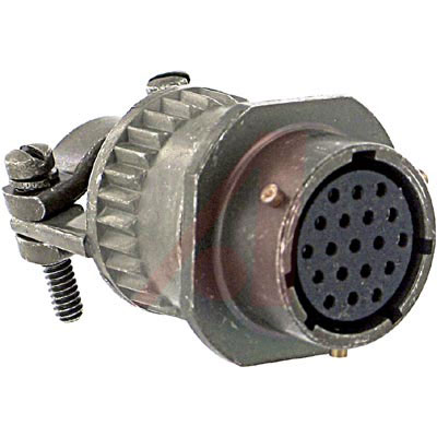 PT01A-14-19S(SR) Amphenol от 28.66400$ за штуку