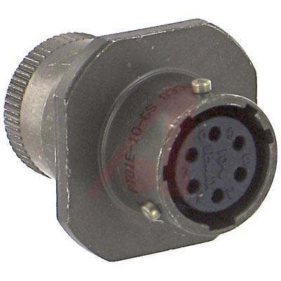 PT01E-10-6S Amphenol от 14.53400$ за штуку