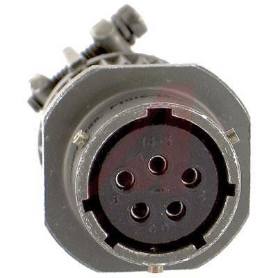 PT01E-14-5S(SR) Amphenol от 30.45200$ за штуку