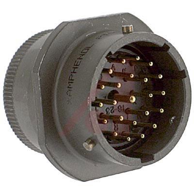 PT01E-16-23P Amphenol от 22.74000$ за штуку