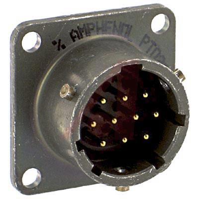 PT02A-12-10P Amphenol от 11.25600$ за штуку