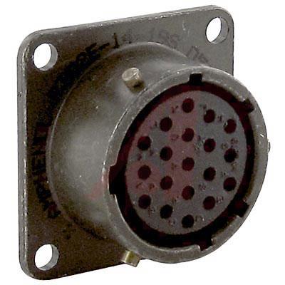 PT02E-14-19S Amphenol от 14.42300$ за штуку