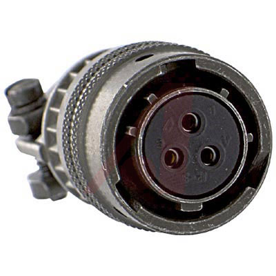 PT06A-12-3S(SR) Amphenol от 18.28100$ за штуку