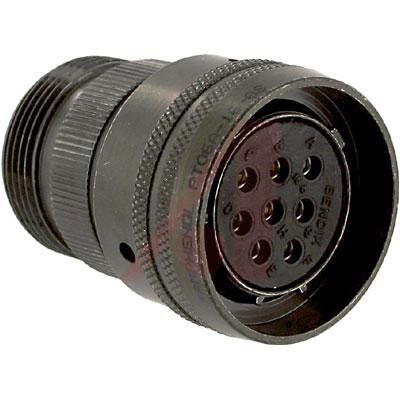 PT06A-16-8S Amphenol от 25.64400$ за штуку