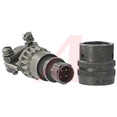 PT06A-8-4P(SR) Amphenol от 17.13000$ за штуку