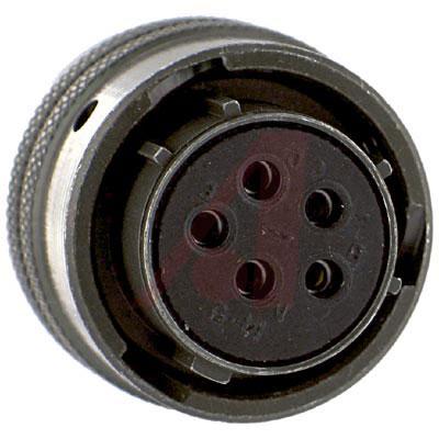 PT06E-14-5S Amphenol от 20.80600$ за штуку