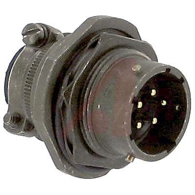 PT07A-14-5P(SR) Amphenol от 41.86500$ за штуку
