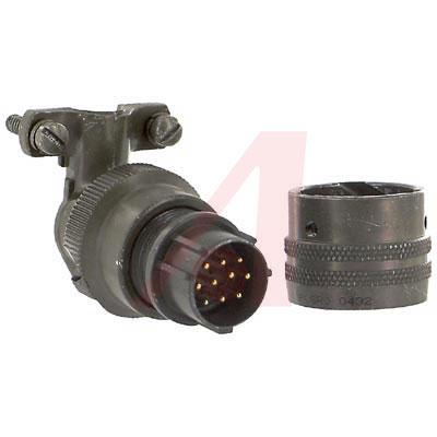 PT08E-12-10P(SR) Amphenol от 54.98400$ за штуку