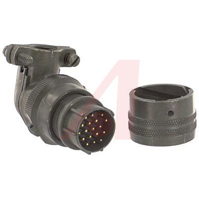 PT08E-14-18P(SR) Amphenol от 51.04500$ за штуку