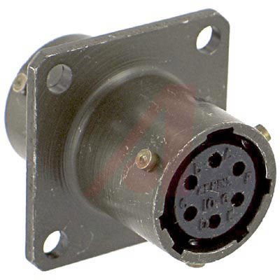 PTB-10-6PS Amphenol от 23.62000$ за штуку