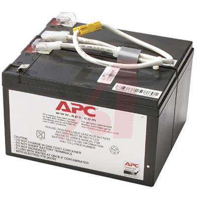 RBC5 American Power Conversion (APC) от 86.31000$ за штуку