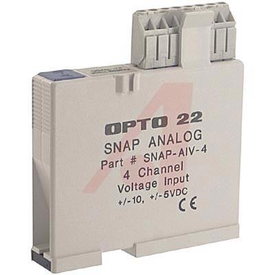 SNAP-AIV-4 Opto 22 от 228.00000$ за штуку