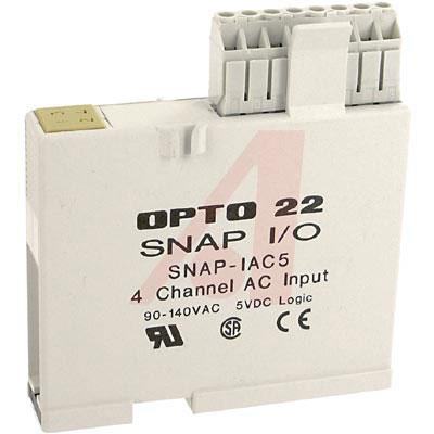 SNAP-IAC5 Opto 22 от 39.00000$ за штуку