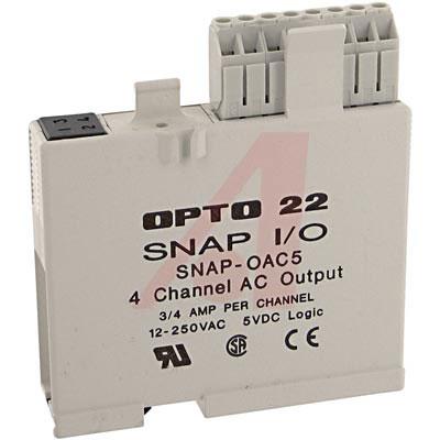 SNAP-OAC5 Opto 22 от 41.99900$ за штуку