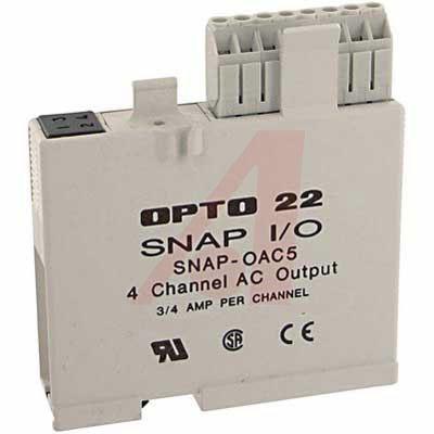 SNAP-OAC5MA Opto 22 от 78.00000$ за штуку